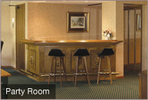 Party room small image