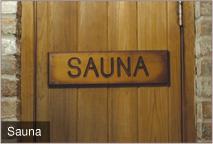 Sauna Small Image