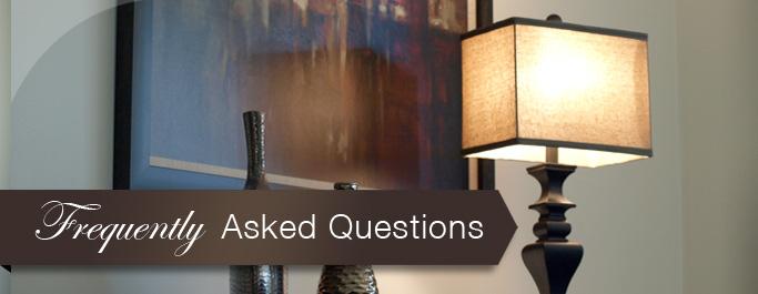 FAQ Banner image